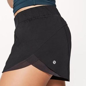 LULULEMON Home Stretch Short